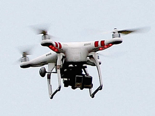 Delhi Police are now ordered to shoot down 'anything suspicious that flies over the capital.