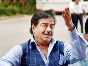 Shatrughan  Sinha questioned the government's 'hurry and worry' when the matter was being heard by the apex court.
