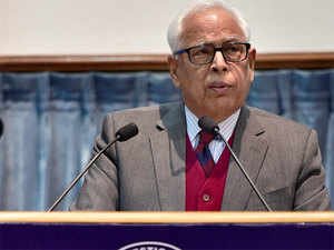 Governor N N Vohra reviewed the preparedness of the Health and Medical Education Department in dealing with the problem.