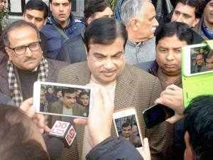 Nitin Gadkari made the remarks on the sidelines of a consultation programme on Clean Ganga.