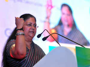 The 'Mukhyamantri Jal Swavalamban Abhiyan' launched recently by C M Vasundhara Raje, has now garnered support from  various sections of society.
