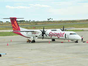Budget carrier SpiceJet has revised upward its ticket cancellation charges by almost Rs 100 and will be applicable from next month.