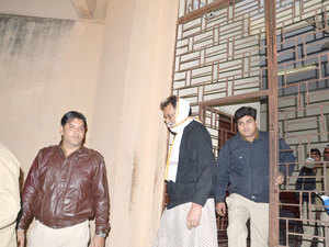 CBI today carried out searches at seven residential premises of former supervisors of Vyapam examinations who had allegedly tampered answer sheets of some candidates so as to ensure they clear the tests.