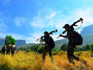 Maoists-hit states witnessed lowest violence in six years with casualties and incidents coming down substantially in 2015.