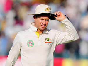 The 34-year-old, who retired from international cricket following Australia's Ashes defeat last August, has also refused to rule out wearing the baggy green once more, insisting he was in good shape ahead of a grade cricket comeback.