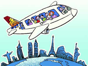 With 3 crore Indians expected to travel across the globe by 2018, tourism boards and destination management companies are leaving nothing to chance.
