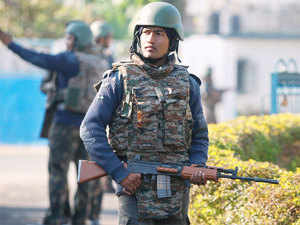 The Defence Ministry is in the process of setting up a committee to review security at all armed forces facilities in the country.