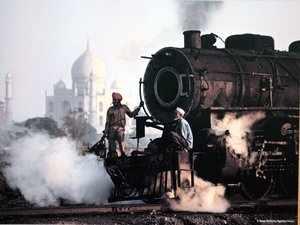 The trains will halt at Bhopal, Jhansi, Gwalior, Agra, New Delhi, Ambala, Ludhiana and Jalandhar in both the directions.