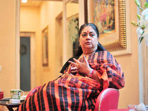 Chief Minister Vasundhara Raje noted that many stakeholders like NGOs, corporates, social, religious and even caste organisations have been roped in.