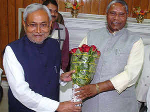Chaudhary who lost to former chief minister and Hindustani Awam Morcha (HAM) president Jitan Ram Manjhi has been named as the state party vice-president.