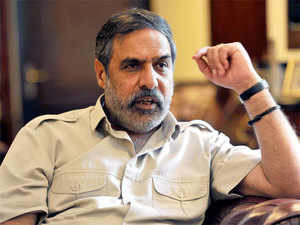 Anand Sharma claimed that the PM has not made any effort to usher in an atmosphere of constructive cooperation by taking into confidence the opposition.