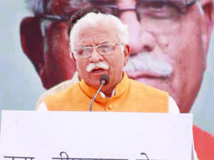 Manohar Lal Khattar said his government does not believe in political vendetta or harbour feelings of enmity towards any political leader or party.