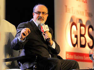 Nassim Nicholas Taleb, author of 2007 bestseller The Black Swan, says India is not a fragile country because it is not centralised.