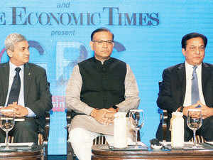 The panellists said that banks should be more open and begin incentivising financial inclusion through scrapping of fees for basic transactions done through credit and debit cards.