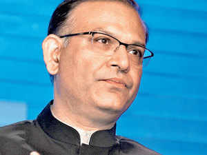 Jayant Sinha said that the government want to make sure that it can reach financial services to every single individual in India.