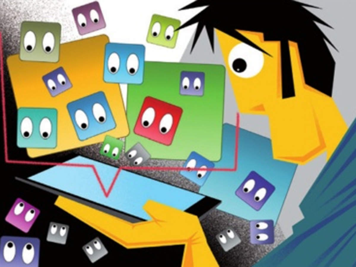Apps promising cold cash may be a scam - The Economic Times
