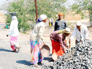 In a statement, the Rural Development Ministry said that the achievements of MGNREGA of a decade are a cause of national pride and celebration.