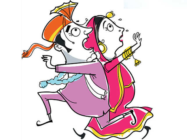 A marriage called off over badly cooked rasam eventually ended in a happy union, when a relative of the bride agreed to marry the girl. (Representative Image)
