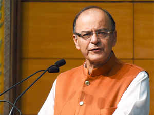 "This would be the first year when there would not be any cut in the allocation in NREGS or any other social sector scheme. We will in fact see an increase,"" Jaitley said."