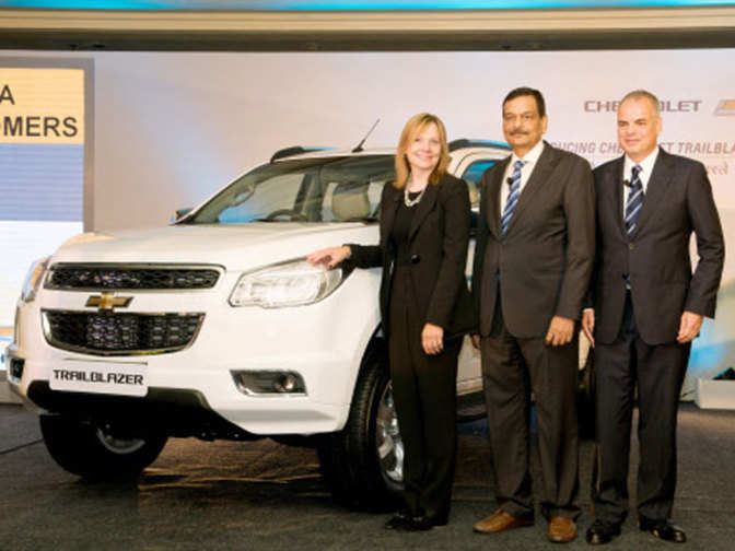 General Motors To Launch Notchback Chevrolet Essentia In