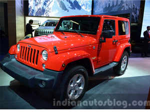This Year, However, The Company Will Import The Completely Built Units Of  The Vehicles