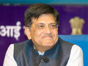 """The 3,400 MW will become 10,000 MW and by 2019-20 we hope to increase transmission capacity to 18,000 MW,"" Goyal told reporters here."