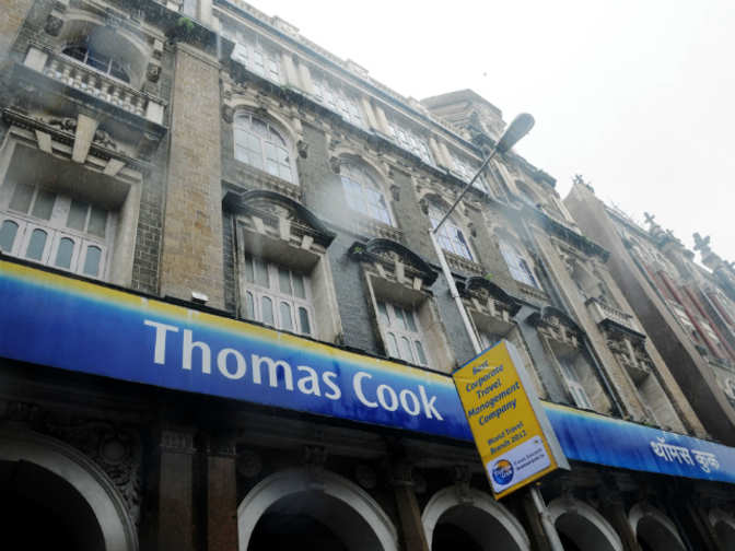 the business of international travel company thomas cook business essay History our business uk thomas cook began his international travel company from these humble beginnings thomas cook launched a whole new kind of company.
