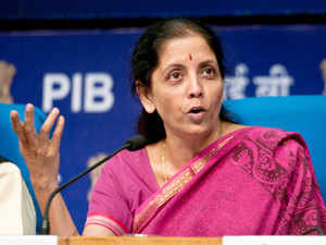 Foreign investment in India is growing at 38 per cent even as it has witnessed a decline of 16 per cent at the global level, Nirmala Sitharaman said.