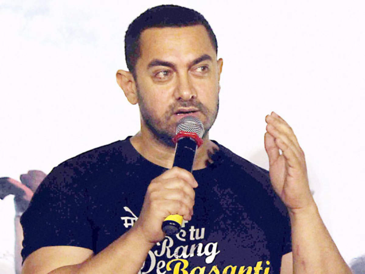 e07bf102c Snapdeal not to renew Aamir Khan s contract as brand ambassador - The  Economic Times
