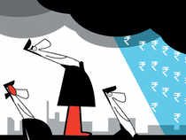 The Rs 423-crore IPO of staffing services firm TeamLease Services saw massive investor rush as it was oversubscribed 65.89 times on Thursday.