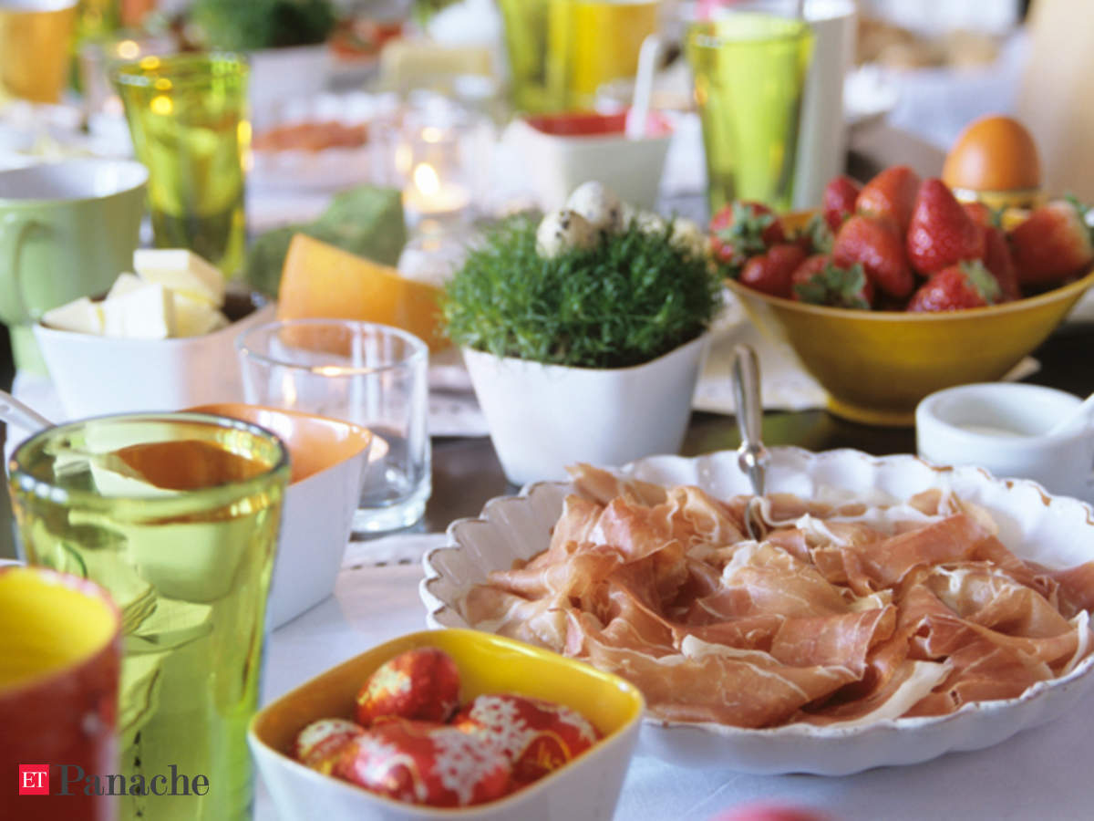 Panche Per Fast Food.Are You Eating Right Seven Food Habits To Live Healthy The