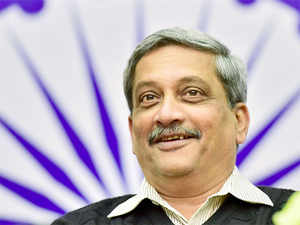 Parrikar said there has been fresh information that some of the Pathankot attackers were inside the air base even before the intelligence was received.