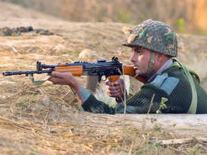 Army has offered to train Punjab Police personnel at its different facilities in Jalandhar, Pathankot, Zirakpur and Nahan, said an official release here.