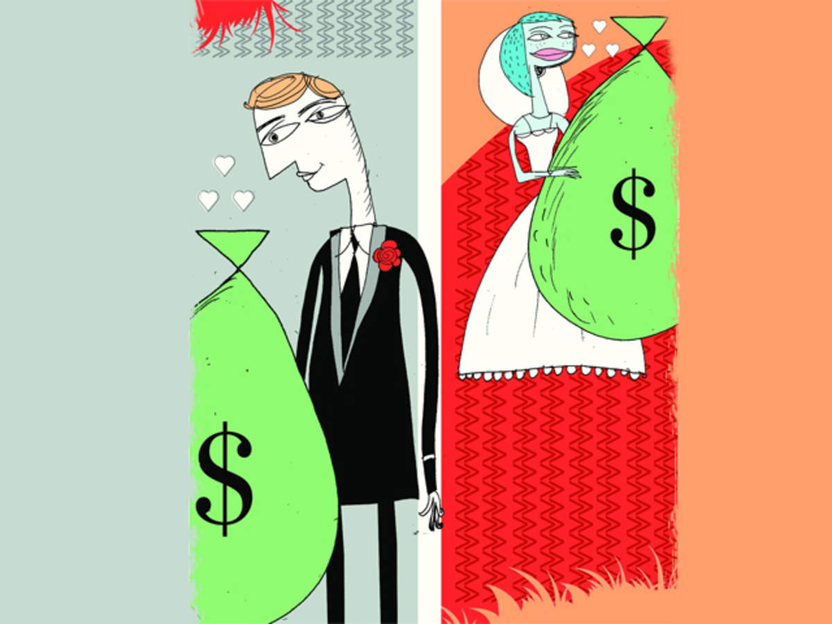 How to ensure financial compatibility in your relationship