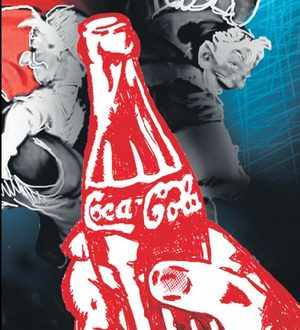 Coke to soon contain calorie info