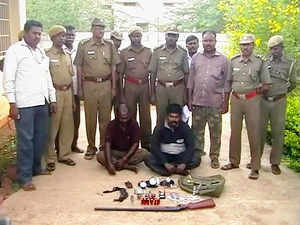 While 10 cadres, one of them woman, surrendered before police in Bastar district, as many others turned themselves in in neighbouring Kondagaon district.