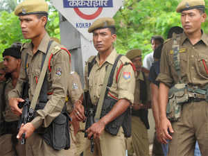 Deepak was also known to have links with ULFA (Independent) leader Drishti Rajkhowa and has been trained with the fourth batch of ULFA(I).