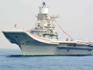 Prime Minister Narendra Modi will be the chief guest at the International City Parade to be held here tomorrow on the lines of the Republic Day Parade, as part of the ongoing International Fleet Review 2016.