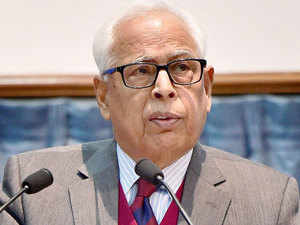Jammu and Kashmir Governor N N Vohra has written a letter to Defence Minister Manohar Parrikar and requested him to enhance the compensation rates payable to persons in the state who are affected by field firing and artillery practices.