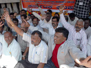 RSS affiliated trade union to stage nation-wide protest ...