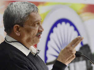 Defence Minsiter Manohar Parrikar has called for a new dispute resolution mechanism to avoid conflicts between sea faring nations.