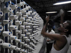 DGAD has initiated the investigation in the imports after Indorama Industries sought imposition of anti-dumping duty. (Representative Image)