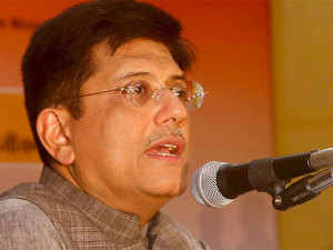 The government is planning to bring out large tenders for producing 2-4 giga-watts (GW) of solar power, Union Minister Piyush Goyal said.