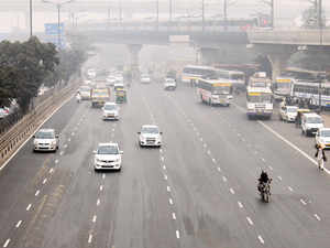 A study by the Central Road Research Institute (CRRI) on the odd-even scheme could serve as a guide map for the next phase.