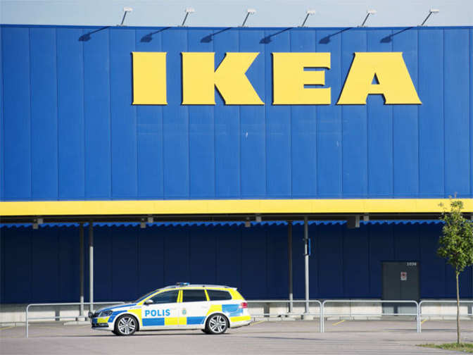 swedish furniture giant ikea essay Swedish furniture retailer ikea – founded by the late ingvar kamprad in älmhult, sweden, 1943 – is celebrating its 75th birthday by gathering 'favourites from the past' in a special .