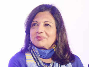 Biocon chief Kiran Mazumdar-Shaw today said it will take an investment worth $5 billion in biotechnology to realise the target of making it a $100 billion sector by 2025.