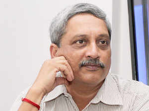 Manohar Parrikar, who visited Koppad at the Army Research and Referral hospital, said his prayers are with the soldier.