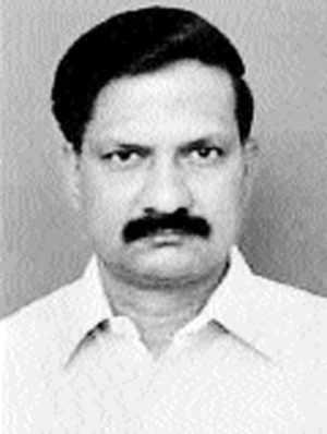 D K Nair, Secretary-General, CITI*