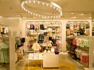 This marks a reversal from the trend in 2014 when physical stores reported subdued demand as ecommerce players wooed away consumers.