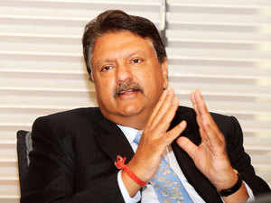 Ajay Piramal-led Piramal Enterprises is looking to demerge its healthcare and financial services businesses to grow unrelated divisions separately.